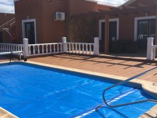 Perfect Villa with Internet Access and A/C - Caleta de Fuste vacation rentals