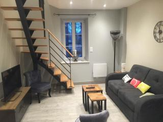 Nice House with Long Term Rentals Allowed (over 1 Month) and Parking - Meursault vacation rentals