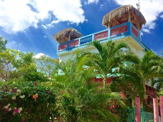 Coral Cottage Jamaica - Caribbean Seaside Villa - Little Bay vacation rentals