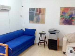 Bed in 5-Bed Mixed Dormitory Room (04) - Gedera vacation rentals