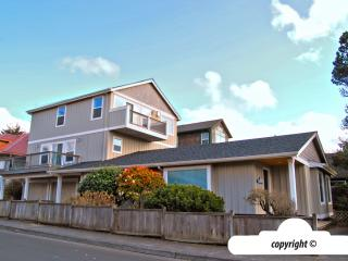 111 Ave G - Ocean View - 250ft to Beach - Seaside vacation rentals