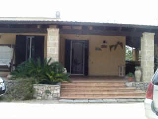 Salento, Gallipoli, mare, natura, relax, comfort - Parabita vacation rentals