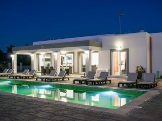 Brand new luxury villa with a stunning pool - Ibiza Town vacation rentals