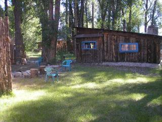 Nice 2 bedroom Nathrop Chalet with Refrigerator - Nathrop vacation rentals