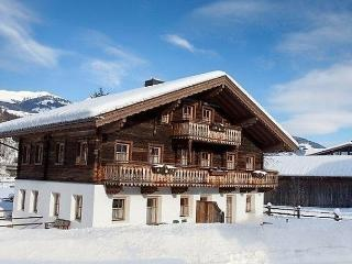 2 bedroom Apartment with Internet Access in Hollersbach im Pinzgau - Hollersbach im Pinzgau vacation rentals