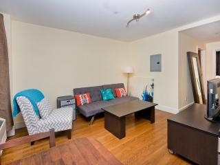 Luxury One Bedroom  on East 26th St - New York City vacation rentals