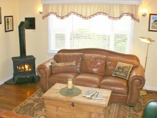 Cozy Murphys House rental with Internet Access - Murphys vacation rentals