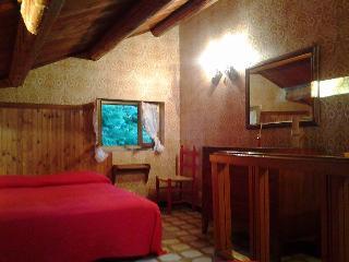 Villaggio Barilari - Casa Rossa - Minucciano vacation rentals