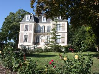 Normandy castle on the green path London-Paris - Gournay-en-Bray vacation rentals