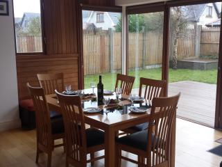 Beautiful 4 bedroom House in Courtmacsherry - Courtmacsherry vacation rentals
