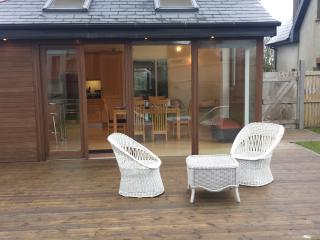 Beautiful House with Internet Access and House Swap Allowed - Courtmacsherry vacation rentals