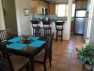 Bosque Del Mar beachfront apartment - Palmer vacation rentals