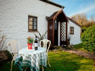 Charming 1 bedroom Cottage in Llanmadoc - Llanmadoc vacation rentals