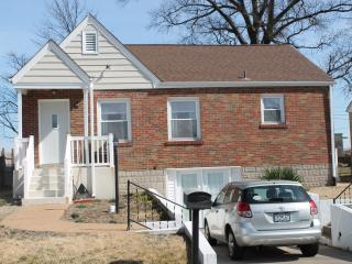 Minutes away from Downtown/ARCH STL - Mehlville vacation rentals
