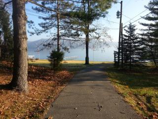 Cabin Lake Lemon Near Bloomington & Nashville IN - Unionville vacation rentals