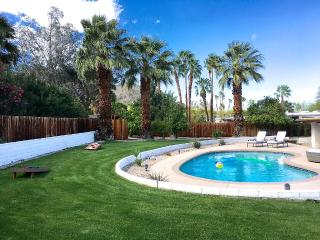 New to Market Modern Desert Retreat 1/2 acre, pool - Rancho Mirage vacation rentals