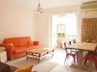 Brand New Flat! Quiet neighborhood - Athens vacation rentals