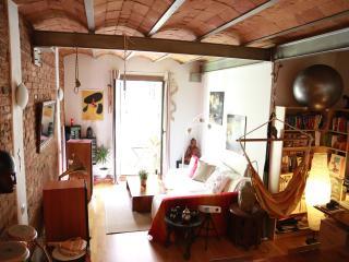 Loft en plein centre ville - Barcelona vacation rentals