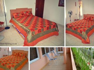 Comfy Double Bedroom in Guest House - Souillac vacation rentals
