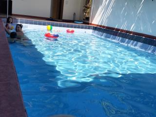 Private house with HOT SPRING swimming pool - Paranaque vacation rentals
