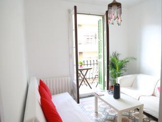 appartement lumineux au centre de Barcelone - Barcelona vacation rentals