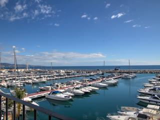 1st line luxurious penthouse in Puerto Banus - Puerto José Banús vacation rentals