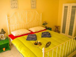 Spacious Ialyssos Apartment 500m from Sea - Ialysos vacation rentals