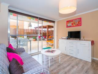 Casita Del Sol Calpe  Lovely 1-bedroom apartment - Calpe vacation rentals