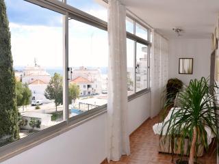 Apartament FAVORITA in Albufeira Center-See View - Albufeira vacation rentals