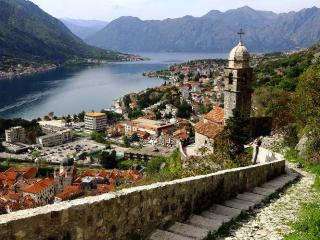 Grand 16th Century Apartment in Kotor, WiFi, Beach - Kotor vacation rentals