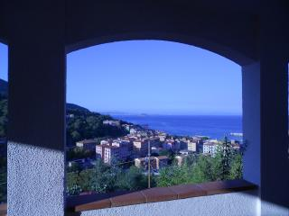 Villa Angela - Vista panoramica - Cavo vacation rentals