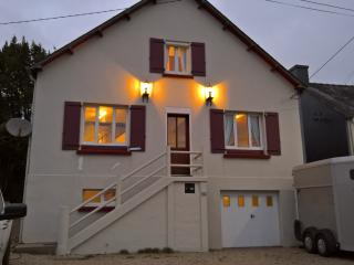 lac  Guerledan gite holiday home .ideal watersport - Caurel vacation rentals