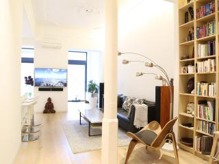 Loft lumineux au coeur de Barcelone - Barcelona vacation rentals