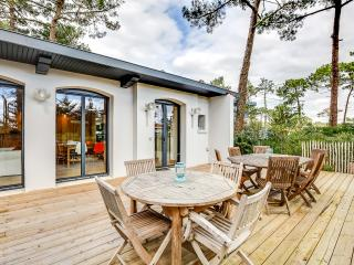 Pretty villa in the heart of Cape Ferret - Cap-Ferret vacation rentals