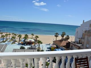 Penthouse with fantastic sea view - La Mata vacation rentals