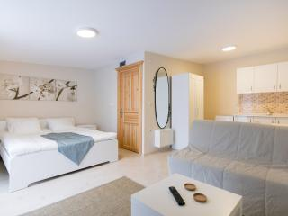 Newly Renovated with Terrace for Long Term - Istanbul vacation rentals
