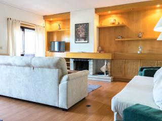 Spacious Apartment by Beaches, River, Porto, Gaia - Porto vacation rentals