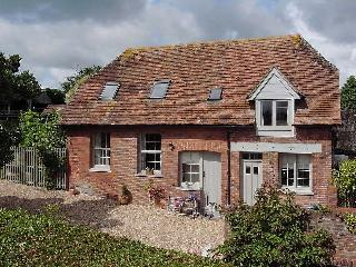 Nice 2 bedroom Cottage in Okeford Fitzpaine - Okeford Fitzpaine vacation rentals