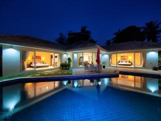 Perfect 3 bedroom Villa in Lipa Noi - Lipa Noi vacation rentals