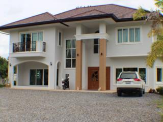 (Promotion)beautiful villa with large privat pool - Jomtien Beach vacation rentals