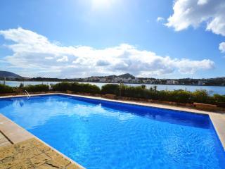 Florymar seafront apartment with swimming pool - Santa Ponsa vacation rentals