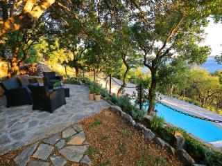 "Villa ""Velebit""with pool, luxury villa/8-10 person - Tribanj vacation rentals"