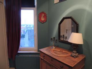 Bel appartement de charme, rénové récemment - Schaerbeek vacation rentals