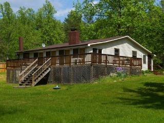 Lovely House with Television and DVD Player - Great Cacapon vacation rentals