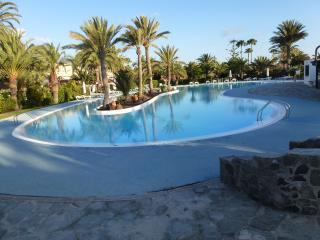 Sun - Club - Bungalow, renoviert 2015, Südterrasse - Playa del Ingles vacation rentals