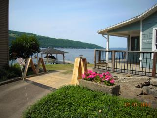 3 bedroom Cottage with Internet Access in Hammondsport - Hammondsport vacation rentals