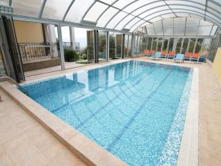 Two-storey Villa with indoor swimming pool - Kotor vacation rentals