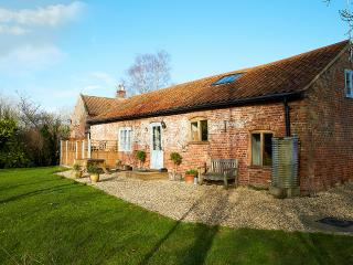 2 bedroom Barn with Internet Access in Reepham - Reepham vacation rentals