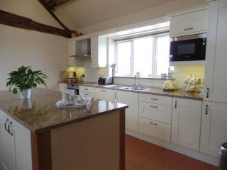 Beautiful Welshpool vacation Cottage with Television - Welshpool vacation rentals