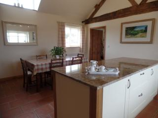 3 bedroom Cottage with Internet Access in Welshpool - Welshpool vacation rentals